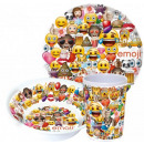 Kitchenware, melamine set Emoji