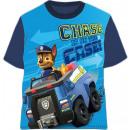 Kids T-shirt, Top Paw Patrol , Mancs Guard Tour 3-