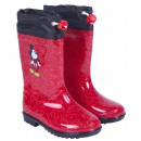 wholesale Licensed Products: DisneyMickey children's rubber boots 22-27