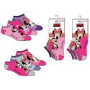 Secret children socks Disney Minnie 23-34