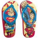 Children's  slippers,  Flip-Flop Superman ...