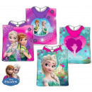 wholesale Licensed Products: Disney Frozen,  Frozen beach towel poncho