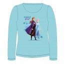 Disney Długa koszulka dziecięca Ice Magic 104-134c