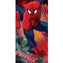 wholesale Licensed Products: Spiderman bath towel beach towel 70 * 140cm