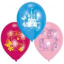 Palloncino unicorno, palloncini 6 pezzi