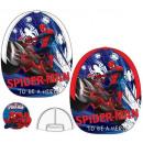 Spiderman, 52-54cm berretto da baseball dei bambin