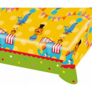Fisher Price Tablecloth 120 * 180 cm