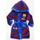Kid's robe FCB, FC Barcelona 3-8 years