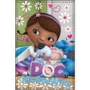 Plush Duvert Disney Doc McStuffins, Dr. Plüssi