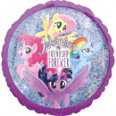 Holograms My Little Pony Foil balloons