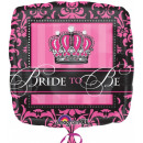 Bride To Be Foil balloons 43 cm