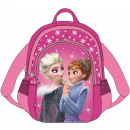 Schoolbag, bag Disney Ice magic 40cm