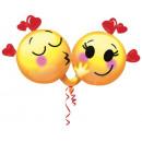 Emoji Foil Balloons 91 cm