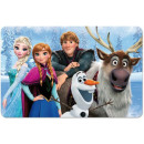 Place mat Disney frozen , Ice Magic 3D