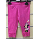Kid 3/4 Leggings Disney Minnie 3-8 Years