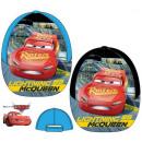 Großhandel Schals, Mützen & Handschuhe: Disney Cars , Cars Kinderbaseballmütze 52-54cm