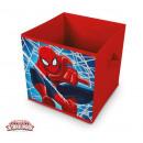 Giocattolo bagagli Spiderman, Spiderman
