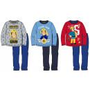 Kids Long pyjamas Fireman Sam , Sam Firefighter