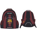 wholesale Bags & Travel accessories: Schoolbag, bag FCB, FC Barcelona 44 cm