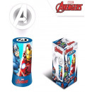 Avengers 2 in 1 projector, lamp, night f