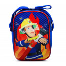 wholesale Handbags: Sam the firefighter side bag shoulder bag