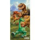 Disney The Good Dinosaur kąpieli ręcznik, ręcznik