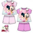 Baby pigiama Disney Minnie 9-24 pigiama
