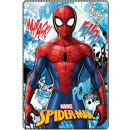 Polar Duvert Spiderman , Spiderman 100 * 150cm