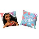 Disney Vaiana pillow, cushion 40 * 40 cm