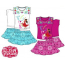 Disney Elena of Avalor 2-piece set 3-6 years