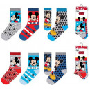 Calcetines para niños Disney Mickey 23-34