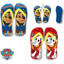 Children's  slippers,  Flip-Flop Paw ...