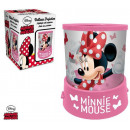 2 in 1 projector, lamp, night light Minnie