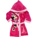 Kids Robe Disney Minnie 3-8 Years