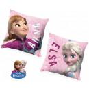 Disney congelado,  frozen almohadas, cojines de 40