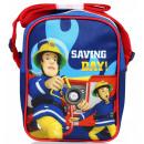 wholesale Handbags: Sam the firefighter side bag shoulder bag