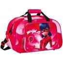 Borsa sportiva, borsa da viaggio Miraculous Ladybu