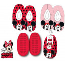 DisneyMinnie Kid in winter slippers