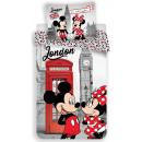 Literie Disney Minnie 140 × 200 cm, 70 × 90 cm
