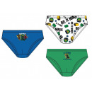 LEGO Ninjago Children's underwear, 3 pieces pe