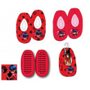 Kid's winter slippers Miraculous Ladybug