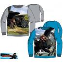 Großhandel Fashion & Accessoires: Kinder Pullover Dragons , Drachen 3-8 Jahre