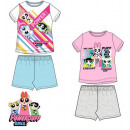 Kids pyjamas The Powerpuff Girls, Pindur Pandas