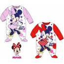 Baby leaping Disney Minnie 6-24 months
