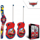 Disney Cars , Voitures Talkie Walkie Montre numéri