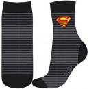 Superman Children's Socks 23-34