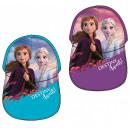 Disney Czapka z daszkiem dla dzieci Ice Magic 50-5