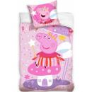 Peppa pig bedding 140 × 200cm, 70 × 90 cm
