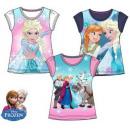 Kinder-T-Shirt,  Top- Disney  Gefroren, Frozen ...