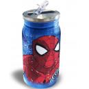 Thermo aluminum sponge Spiderman , Spiderman
